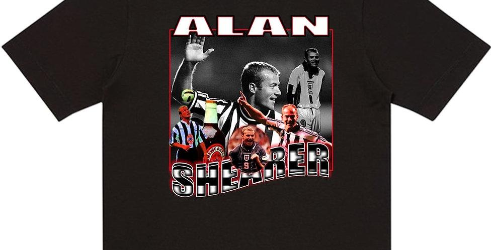 T-Shirt Alan Shearer