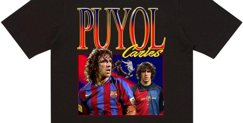 T-Shirt Carles Puyol