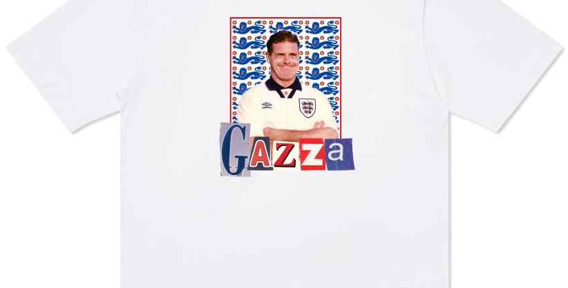 T-Shirt Gazza