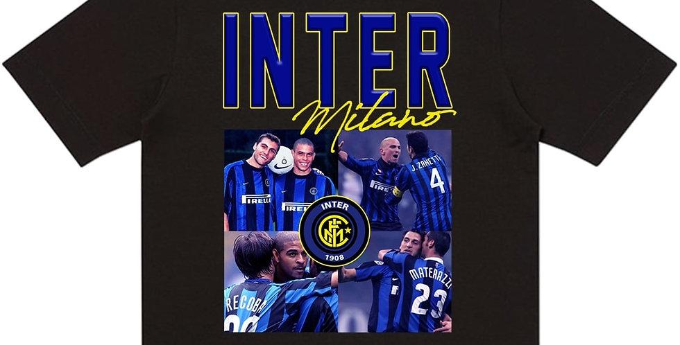 T-Shirt Inter Milan