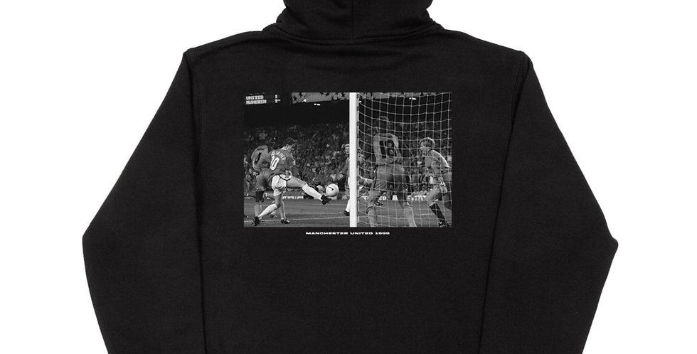 Hoodie MUFC 1999
