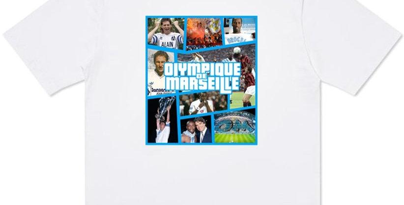 T-Shirt GTA OM