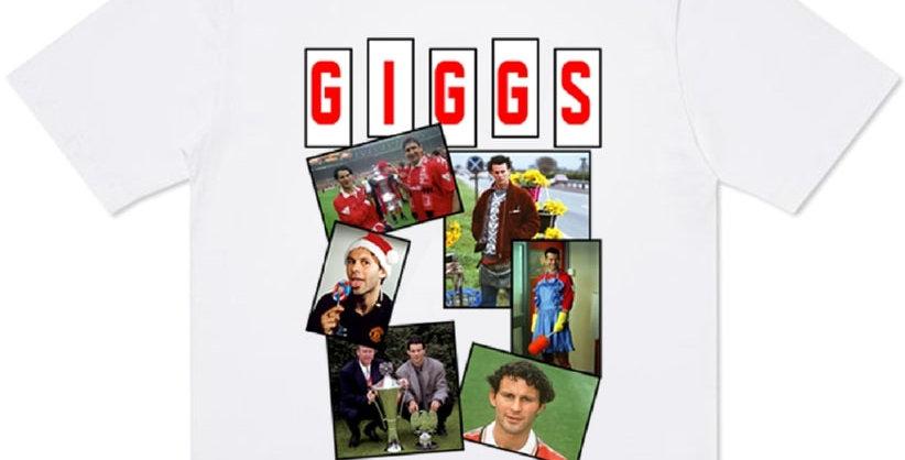 T-Shirt Ryan Giggs