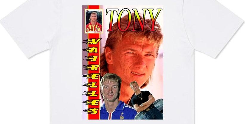T-Shirt Tony Vairelles