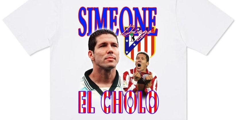 T-Shirt El Cholo