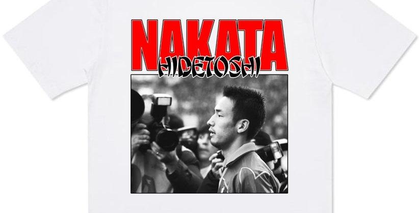 T-Shirt Nakata