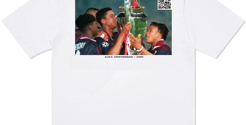 T-Shirt Ajax 1995