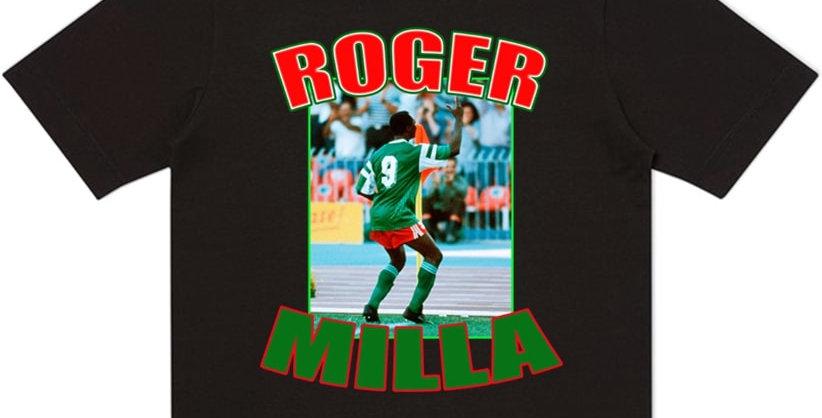 T-Shirt Roger Mila