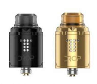 Digiflavor Drop Solo RDA Atomizer