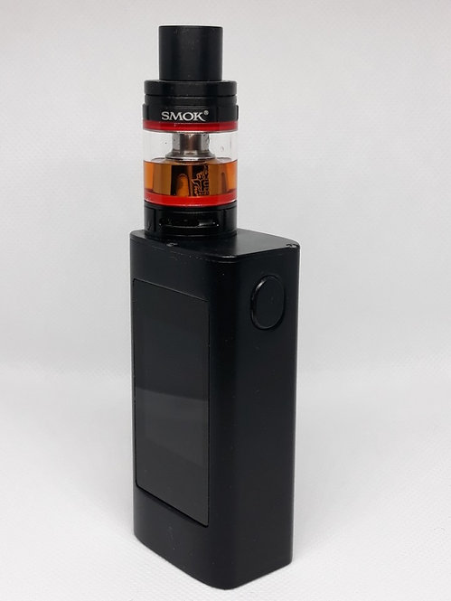 Ocular 80W and TFV8 Big Baby (폐호흡)