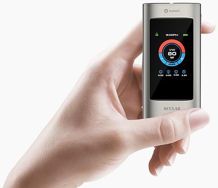80W Joyetech OCULAR Touchscreen TC Box MOD - 5000mAh