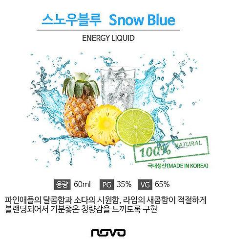 Novo MOD Red mix 60ml Korea(폐호흡)