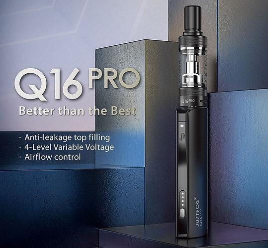 JUSTFOG Q16 Pro Kit(입호흡)