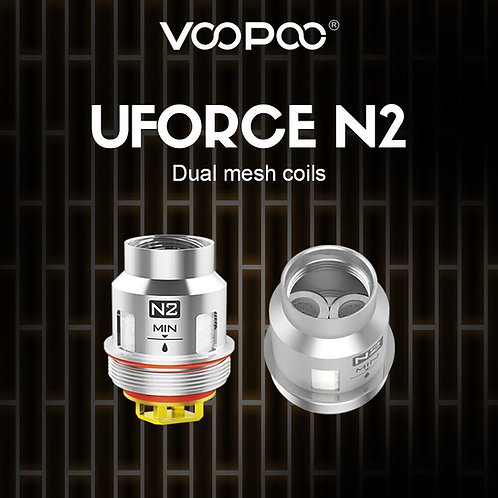 VOOPOO Uforce T2 coil