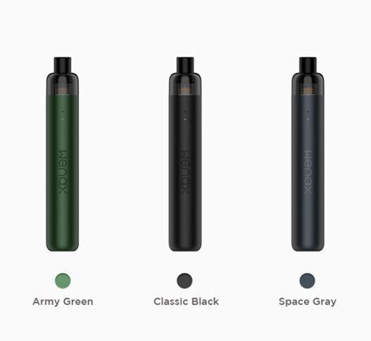 Geekvape Wenax Stylus Pod System Kit(입호흡)