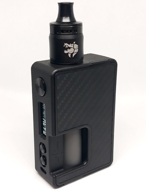 Vandy Vape Pulse and Ammit MTL (RDA)