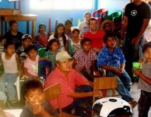 La Estacion: Gathering Together and Dreaming