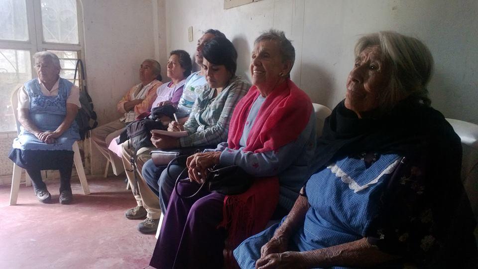 proyecto equidad 2013