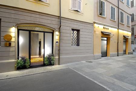The Review: Massimo Bottura's Osteria Francescana