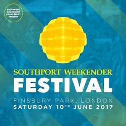 The Southport Weekender Festival