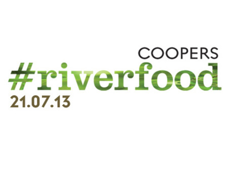 #riverfood: The Campaign