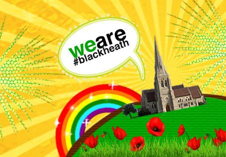 Press Release: We Are Blackheath