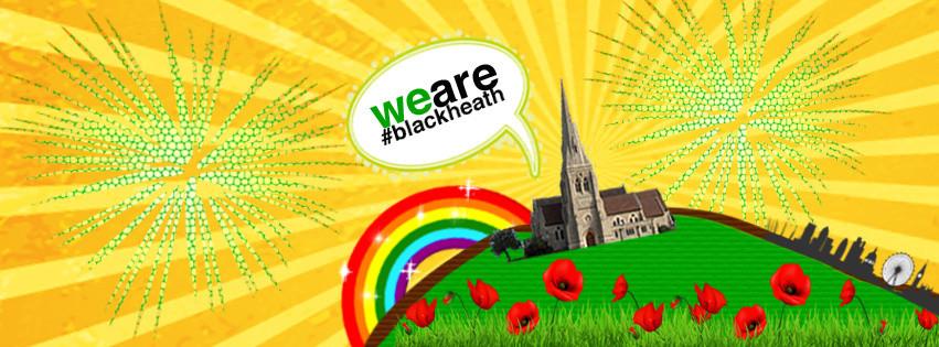 we are blackheath