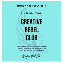 Creative Rebel Club Gozo