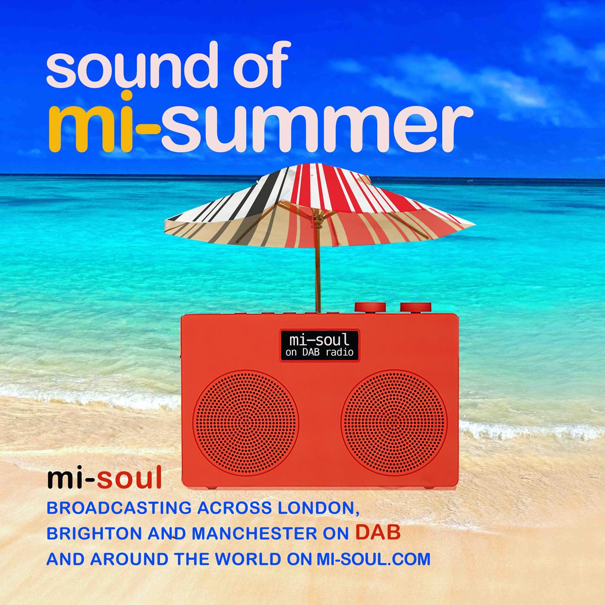 The Sound Of Mi-Summer
