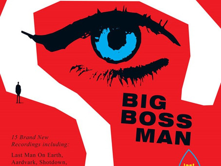 Event: Club Peel present @BigBossManMusic aboard @MVRoyalty 14.08.15
