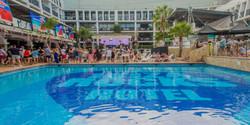 Poolside Parties