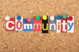 How to Build A Community Online…Cont.