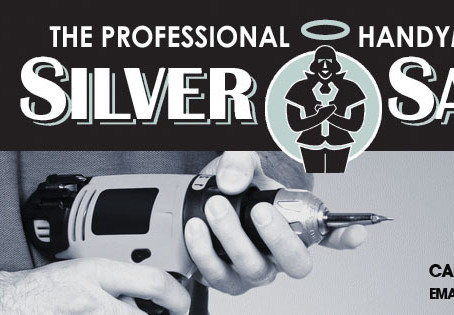 Guest Post: @silversaints: Common plumbers' repairs done by a Handyman