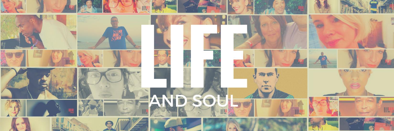 Life & Soul Campaign