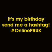 Happy 1st Birthday Online PR UK! Brilliant #Free Gift for Readers!