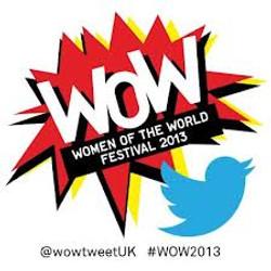 WOW Speaker 2013