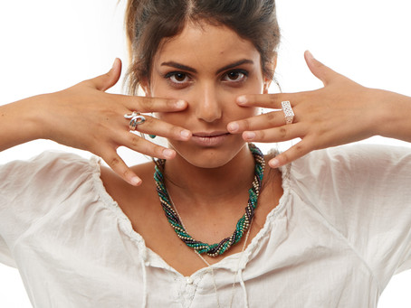 PRESS RELEASE: Lilly's Boutique Jewellery Showing @ModaExhibitions @BoutiqueLilly