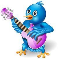 twitter rock