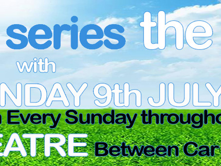 Mi-Soul Radio Announce: Soulful Sunday Series – The Summer Sessions