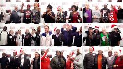 Mi-Christmas Campaign.