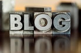 Blogging should be your New Years Resolution.  Fact.
