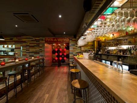 Restaurant Review: @TheRumKitchen