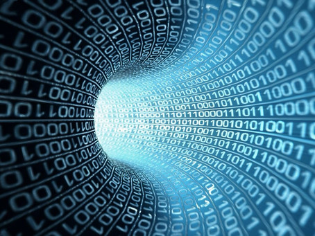 Does your small business have a data collection strategy?