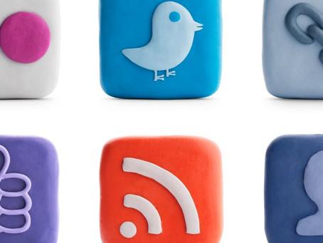 Do you follow the 70/20/10 Rule? #socialmedia