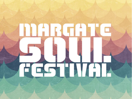 Introducing Margate Soul Festival Fringe