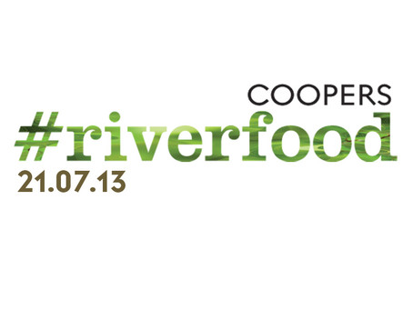 #riverfood: Event Pictures