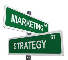 The only steps you'll need when writing an effective marketing strategy