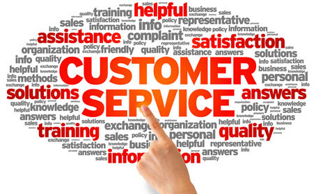 Make Customer Service A Priority