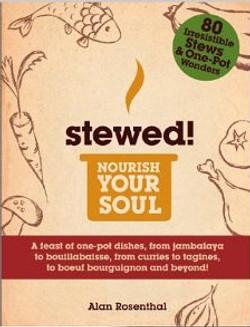 Stewed! Recipe Book