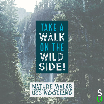MBS Walk & Talk 6th - 9th April 2021